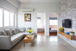 Le Soleil Apartment - District 7, Ho Chi Minh City, Vietnam