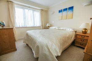 A room at Roedean Crescent