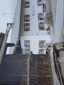 Gästezimmer Hanottenlehen