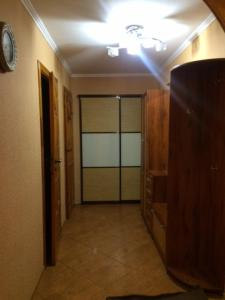 Apartment Pionerskaya 11