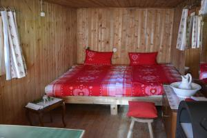 Ferienhütte am Bühel