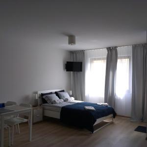 Una habitación en Summertime Gdańsk Jelitkowski Dwór