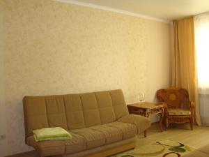 Apartment on Krymskij val 281