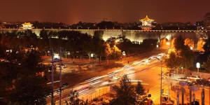 XingLv Capsule Hostel Zhonglou Branch