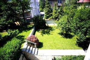 Apartments Kacerska 23