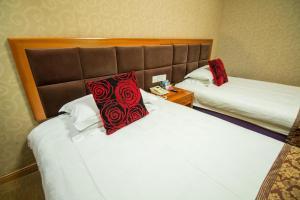Qingnian Inn