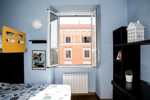 查奇梵蒂岡公寓 (Chat&Chill Vatican Apartment)