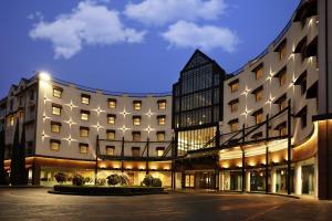 Picture of Loews Santa Monica Beach Hotel