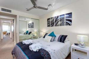 A room at Apartment Dees Retreat