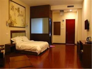 Maixiulaike 100 Chain Hotel Tianjin Xuexiao Street Branch