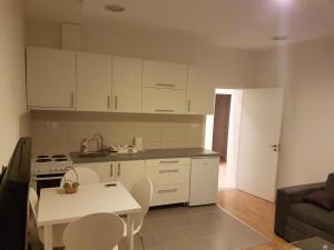 Apartman Njegos