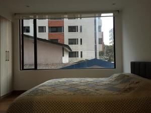Apartamento en Distrito Comercial