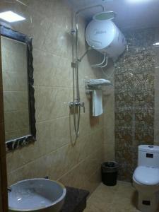 Xiyuan Guesthouse