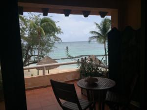 Beachfront Luxury 2 BR