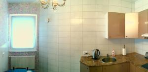 Apartment in Caskad