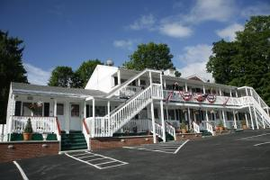 From 80 Picture Of Bennington Motor Inn