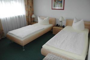 Aalto-Hotel Garni
