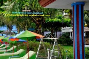 Pebble-Stone Sea Resort (Pvt.) Ltd