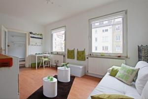 Private Apartment Lutherstrasse (3950)