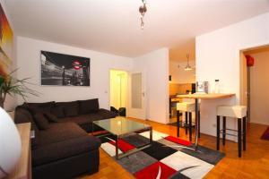 Private Apartment Kiefernweg (5702)