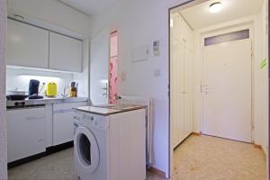 Private Apartment Urnenfeldstrasse (5277)