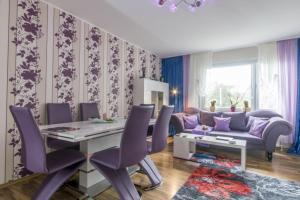 Private Apartment Hinrichsring (2297)