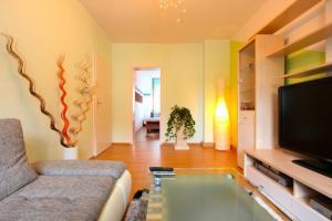 Private Apartment Moorkamp (4106)