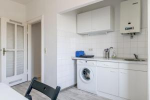 Private Apartment Am Landwehrgraben (4874)