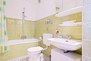 Private Apartment An der Bredenbeeke (4438)