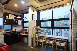 Hostel OK House, Seoul, South Korea - Booking.com
