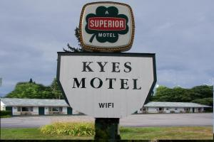Picture of Kyes Motel