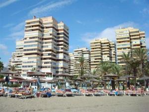 Apartamento Playamar