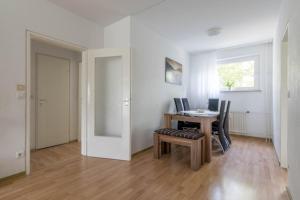 Private Apartment Pettenkoferstrasse (5394)