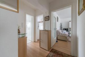 Private Apartment Turmstrasse (5740)