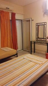 A room at Aliveri Rooms