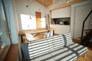 Soba v nastanitvi Apartment Oton Reya