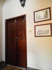 Sabelli Apartment