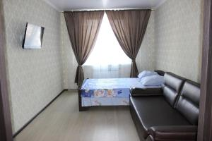 Apartment Voroshilova 23