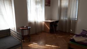 Apartment Ostrčilovo náměstí
