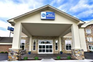 Picture of Best Western Flint Airport Inn & Suites