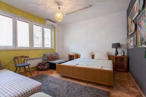 Rekord Hostel