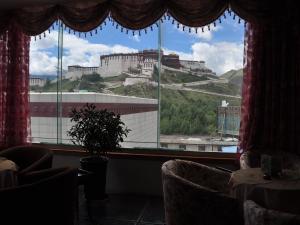 Lhasa Diren Hotel