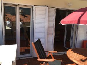 Apartment Laguna view