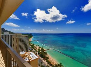 Picture of Aston Waikiki Beach Tower