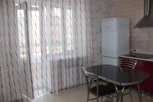Apartments at Fabrichnaya