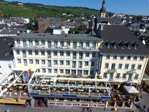 Parkhotel Rüdesheim Superior