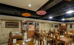 Zheng Yi Road Hua Fang Hotel