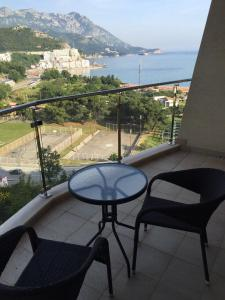 Apartment Belvedere Sea View