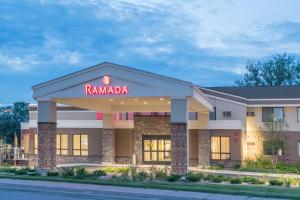 Picture of Ramada Minneapolis Golden Valley
