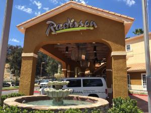 Picture of Radisson Hotel San Diego Rancho Bernardo
